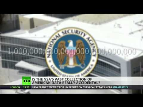 The NSA: The Police State's Biggest Snitch