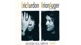 Eric Burdon & Brian Auger Band - Access All Areas [2CD]