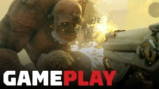 Rage 2: Live Developer Gameplay - Gamescom 2018
