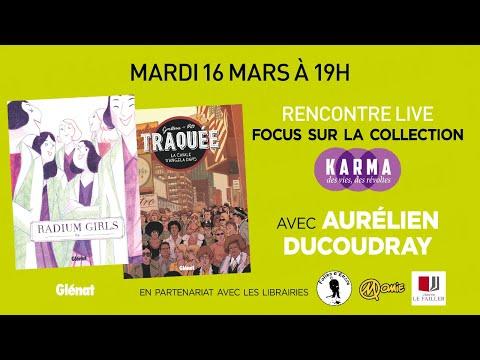 Vidéo de Aurélien Ducoudray