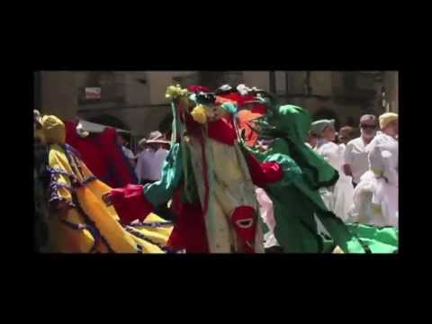 Guamanique: Festival de Los Pirineos 2011 (España)