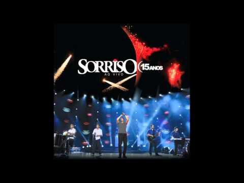 Baixar 09' Sorriso Maroto - Disfarça / Engano / Tenho Medo ♪♫ (Audio DVD , 15 Anos) '2012'
