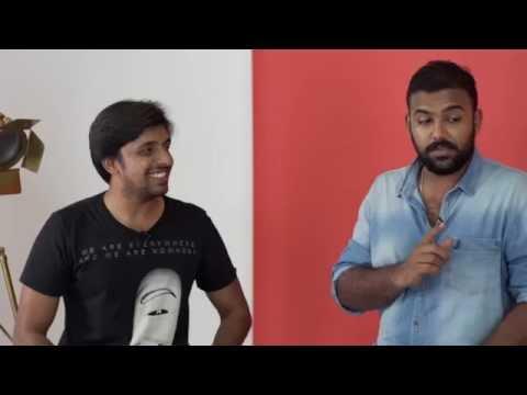 Tharun-Bhascker-Comedy-Interview-With-Pelli-Choopulu-Team