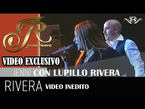 Video Inedito Jenni Rivera Por Un Amor junto a Lupillo Rivera