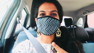 Sravana Bhargavi shares her shopping experience, moments w..
