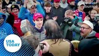 Covington High viral controversy, moment by moment recall