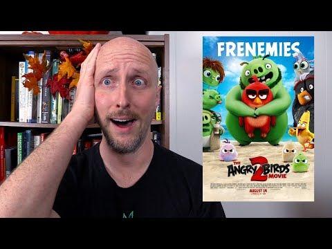 The Angry Birds Movie 2 - Doug Reviews