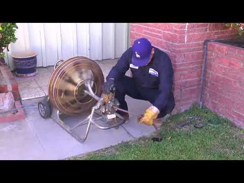 San Gabriel Plumbing - Plumbers in San Gabriel CA - High Speed Rooter & Plumbing