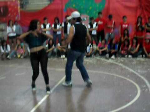 Reggaeton para Jornadas Estudiantiles