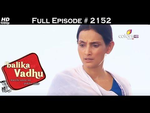 Balika vadhu 11th august 2012 full episode - Cfb kingston