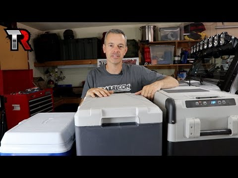 Cooler vs. Chiller vs. Frig - Which One is Better?