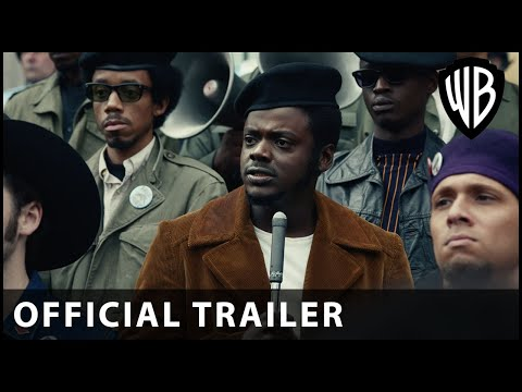 Judas and the Black Messiah – Official Trailer – Warner Bros. UK