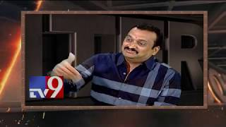 Bandla Ganesh in Encounter With Murali Krishna: Promo..