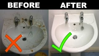 15 AMAZING LIFE HACKS FOR CLEANING EVERYONE SHOULD KNOW