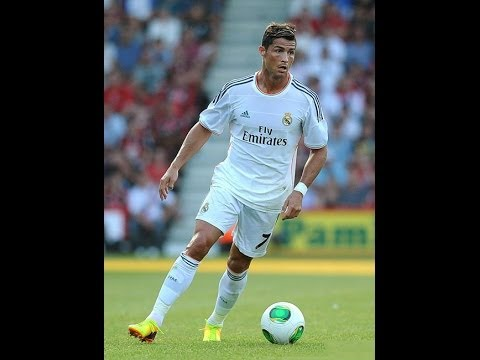 Baixar Cristiano Ronaldo - Play Hard/ David Guetta ft. Ne-Yo, Akon 2013-2014
