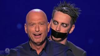 Tape Face: ALL Performances on America's Got Talent 2016