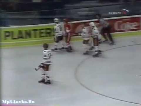 СССР - Сборная НХЛ 1979 г., комментатор Николай Озеров