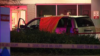 16-year-old killed in shooting, 18-year-old hurt