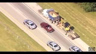 """Louisville Police Chase 6-29-17 """"One Crazy Chase"""""""