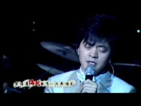 李健《傳奇》王菲2010複出演唱歌曲原版