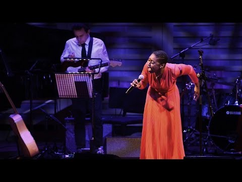 CYNTHIA ERIVO - And I Am Telling You I'm Not Going   Hear My Soul 2015