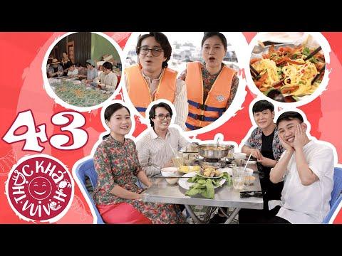 Thực Khách Vui Vẻ #43: Don Nguyễn