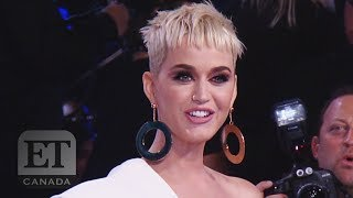 Katy Perry Wants To Be An Actress