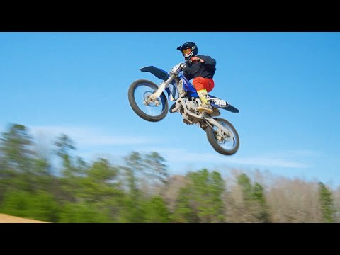 YZ125 and YZ250 Two Stroke Sounds