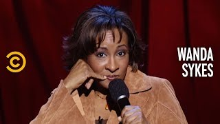 Why You Should Invest in Weed - Wanda Sykes