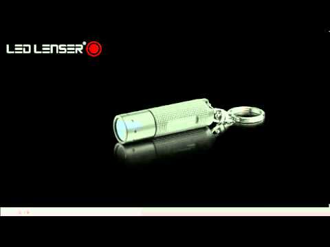 LED Lenser® K1 LED Torch