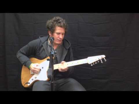"Nick Marzock performing ""Thorn"" on a EurekaSound OMB2 Baitar"