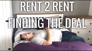 How To Do Rent2Rent Property Deals | Samuel Leeds
