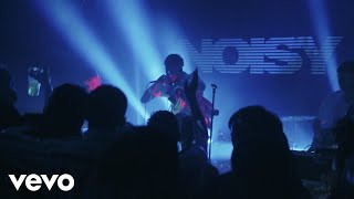 NOISY - Where's Your Head? (Live Video)