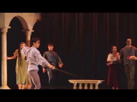 Danser pour la dignité