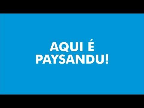 Baixar Aqui é Paysandu! - 04/10/2014