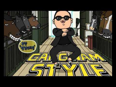 Baixar Gangnam Style [[[ Fandub En Español ]]]