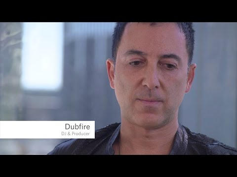 DJ & Producer, Dubfire, on how he leverages other creative people to push him further
