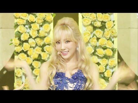 (Comeback Special) 소녀시대(Girls' Generation) - Lion Heart(라이온 하트) @인기가요 Inkigayo 20150823