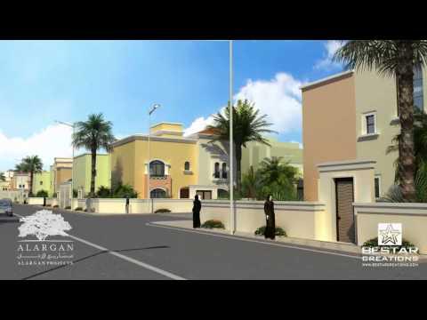 Qurtoba Masterplan in Saudi by BestarCreations