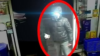 20 Teleportations & Time Travelers Caught on Tape