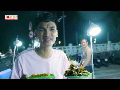 Với 100k - Mạc Văn Khoa ăn gì ở Huế? | Ẩm Thực Kỳ Thú - Teaser #25