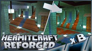 HermitCraft Reforged   Part 1