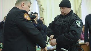 На засіданні уряду затримали керівників Держслужби з надзвичайних ситуацій