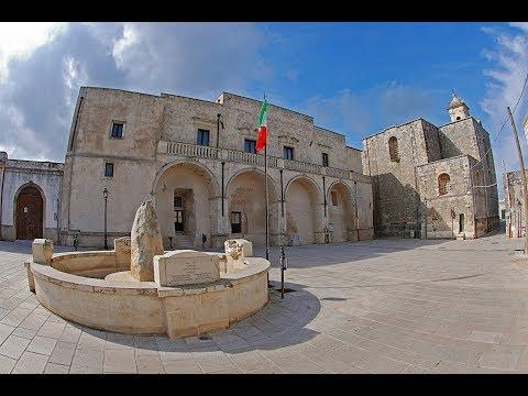 Ciudad de Giurdignano