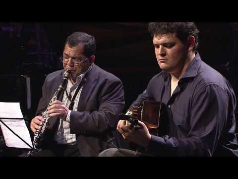 Lucas Telles | Rosa (Pixinguinha) | Instrumental Sesc Brasil