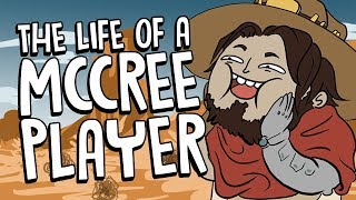 The life of a MCCREE player