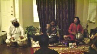 Kamini - Jai Jai Jai Maa, Devi Maa