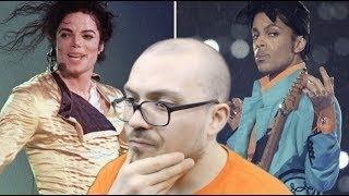 LET'S ARGUE: Prince Was Better Than Michael Jackson!