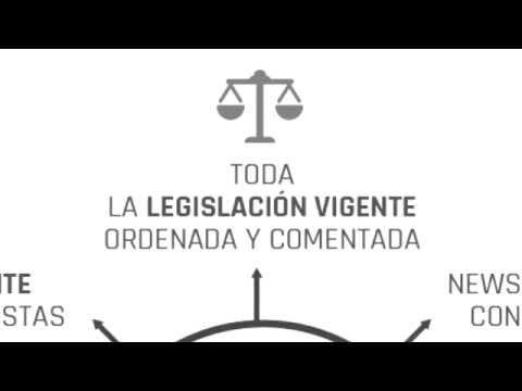 Spot Legislación On Line 2016