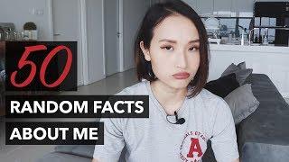 50 SỰ THẬT NGẪU NHIÊN VỀ MÌNH | Vlog | Giang Ơi